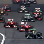 Alonso gana el GP China por delante de Raikkonen y Hamilton