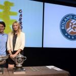 Nadal favorito para ganar el Roland Garros 2013