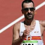 Clasificados para el Mundial de Atletismo Moscú 2013