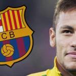 Neymar ficha por el Barcelona