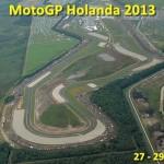 GP de Holanda, horarios de la carrera de Assen