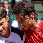 Nadal-Ferrer, final española en Roland Garros