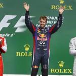 Vettel gana el GP de Canadá, Alonso entra segundo