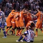 Deportivo, Mallorca y Zaragoza descienden a segunda división