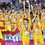 España gana el Eurobasket femenino