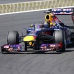 Vettel gana en Alemania, y es más líder