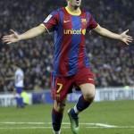David Villa ficha por el Atlético de Madrid