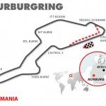 Horarios del GP de Alemania de F1