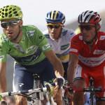 Lista seleccionados para el mundial de ciclismo 2013