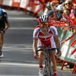 Joaquim Rodríguez, Movistar y España líderes en el World Tour Uci 2013
