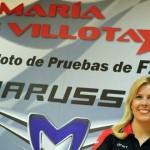 Fallece María de Villota, primera piloto española de Fórmula 1
