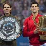 Djokovic vence a Nadal en la final de Pekín