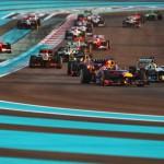 Vettel gana en Abu Dhabi, Alonso quinto