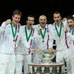 La República Checa gana la Copa Davis 2013