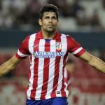 Diego Costa en la lista de seleccionados por Del Bosque