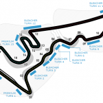 Circuito de las Américas, horarios del GP de EEUU en Austín