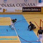 Comienza la liga europea de hockey patines
