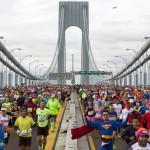 Doblete para Kenia en el maratón de Nueva York