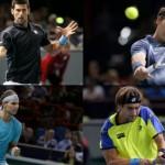 Semifinales Masters 1.000 Paris 2013