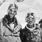 Beyond the Edge, la historia del hombre que conquistó la cima más alta del mundo