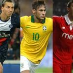 Vota al mejor gol 2013