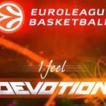 Los Mejores equipos de la fase de grupos de la Euroliga