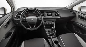Seat León ST