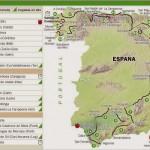 Recorrido Vuelta a España 2014