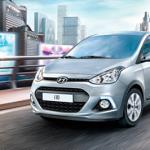 Nuevo Hyundai i10, el urbano más grande