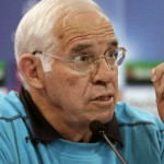 Fallece Luis Aragonés