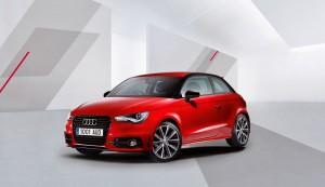 Audi A1 Adrenalin