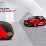 Audi A1 Adrenalin, atrévete a su reto