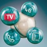 Movistar Fusión TV, todo el deporte en tu casa