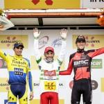 Purito Rodríguez gana la Vuelta a Cataluña 2014
