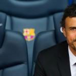 Luis Enrique presentado como entrenador del Barcelona