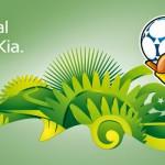 Vive el Mundial de Brasil con Kia