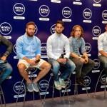 Nivea ficha a jugadores del Real Madrid