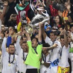 Real Madrid campeón de la Champions League