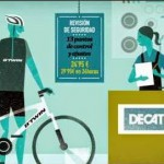 El taller Decathlon se ocupa de tu bici