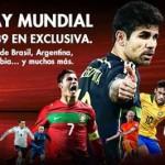 Sin Gol no hay Mundial