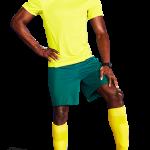Únete al equipo de Usain Bolt