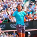Nadal consigue su noveno Roland Garros