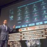 Lista convocados para el Mundobasket España 2014