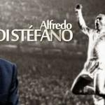 Fallece Alfredo Di Stéfano