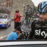 Froome abandona el Tour de Francia