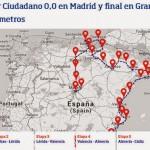 Ricky Rubio presenta el Tour Ciudadano 0´0