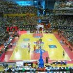 España vence a Canadá en la preparación para el Mundial Basket
