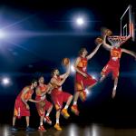 Iberia con el Mundial de Baloncesto