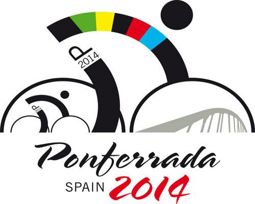 Mundial de Ciclismo 2014 en Ponferrada