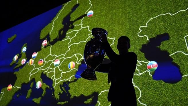 Sedes de la Eurocopa 2020